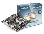 ASRock H81TM-ITX Intel Socket 1150 Motherboard