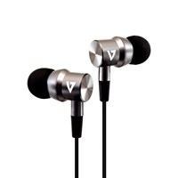 V7 Noise Isolating Stereo Earbuds with Microphone