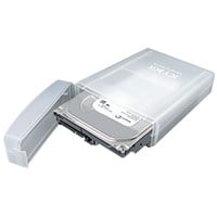 "Icy Box IB-AC602 3.5"" Hard Drive Protection Box"