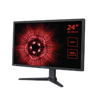Hannspree Gaming HG 224 PJB 24 inch LED 144Hz 1ms Gaming Monitor