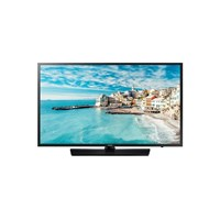 Samsung HJ470 40 Full HD Smart LED Hospitality Display (Black)