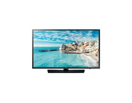 "Samsung HJ470 40"" Full HD Smart LED Hospitality Display (Black)"