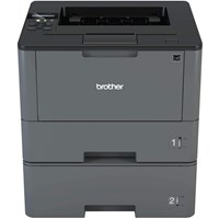 Brother HL-L5100DNT (A4) Network Ready Mono Laser Printer