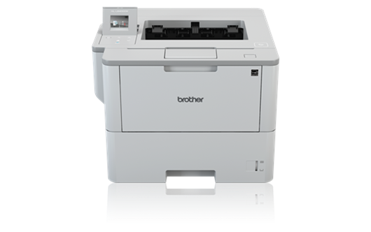 Brother HL-L6400DW High Speed Mono Workgroup Laser Printer