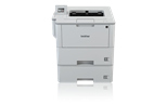 Brother HL-L6400DWT Hogh Speed Mono Workgroup Laser Printer with Additional Paper Tray