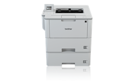 Brother HL-L6400DWT Mono Laser Printer + WiFi