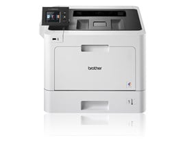 Brother HL-L8360CDW (A4) Wireless Colour Laser Printer