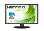 Hannspree HL247HGB (23.6 inch) Hard Glass LED Backlight Monitor 1000:1 250cd/m2 1920x1080 5ms DVI-D HDMI D-Sub