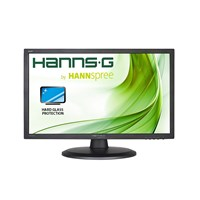 Hannspree HP 247 HGB 23.6 inch LED Monitor - Full HD, 5ms, Speakers