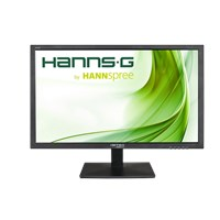 Hannspree HL247HPB 23.6 inch LED Monitor - Full HD, 5ms, Speakers