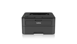 Brother HL-L2340DW Compact High Quality Mono Laser Printer + Wi-Fi