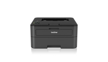 Brother HL-L2365DW Professional Compact Mono Laser Printer + Wi-Fi and Network