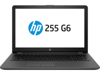 HP 255 G6 15.6 Laptop - AMD A9 3.1GHz CPU, 8GB RAM, Windows 10 Pro
