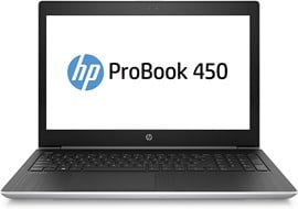 "HP ProBook 450 G5 15.6"" 8GB 256GB Core i5 Laptop"