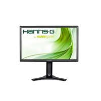 Hannspree HP225HJB 21.5 inch LED Monitor - Full HD, 5ms, Speakers