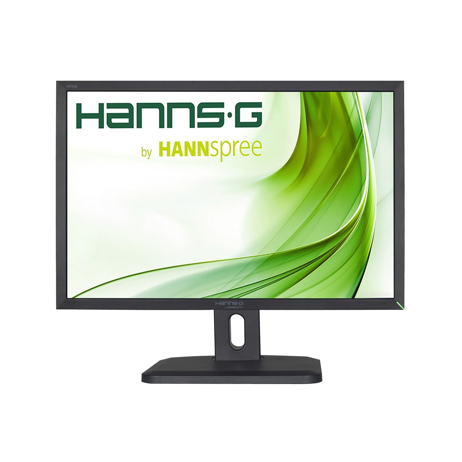 """Hannspree HP 246 PJB 24"""" Full HD LED IPS Monitor"""
