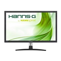 Hanns-G HQ272PPB 27 inch LED IPS Monitor - 2560 x 1440, 5ms, HDMI