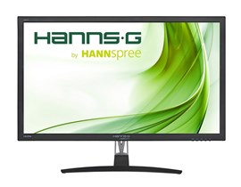 "Hanns-G HQ272PPB 27"" WQHD LED IPS Monitor"