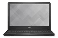 Dell Vostro 3578 15.6 Laptop - Core i3 2.2GHz, 4GB RAM, 1TB HDD