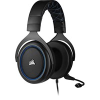 Corsair HS50 Pro Stereo Gaming Headset (Blue)