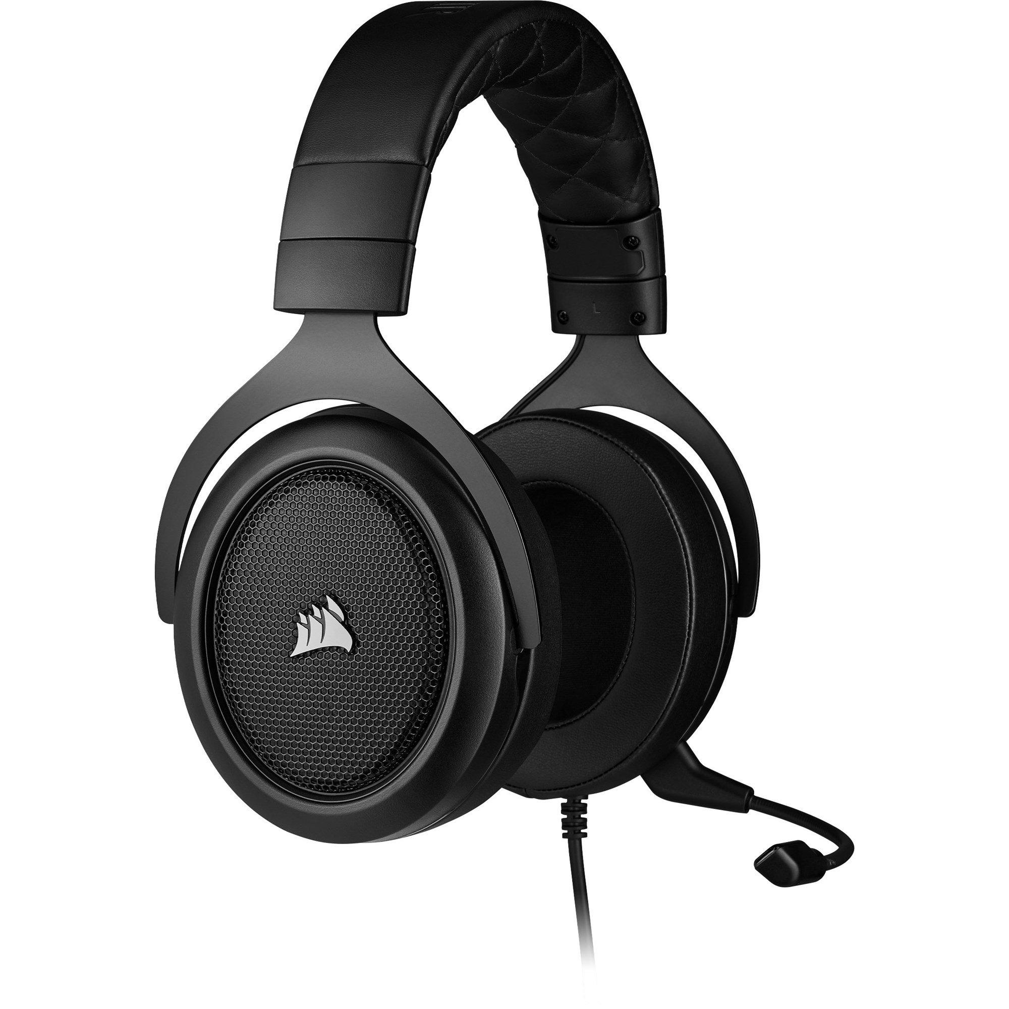 Corsair HS50 Stereo Gaming Headset
