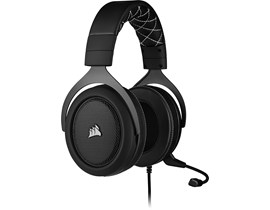 Corsair HS60 Pro Surround Gaming Headset (Carbon)