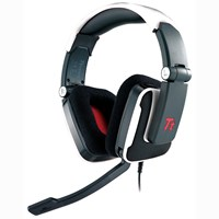 Thermaltake Esports Shock Gaming Headset (White)