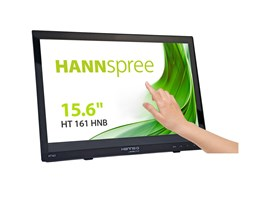 "Hannspree HT161HNB 15.6"" HD"