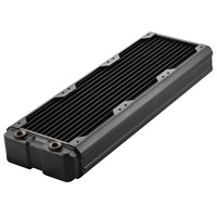 Hardware Labs Black Ice Nemesis 360GTX Radiator (Black) *Open Box*