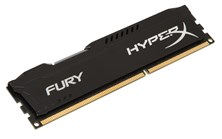 HyperX FURY Black 4GB (1x 4GB) 1866MHz DDR3 RAM