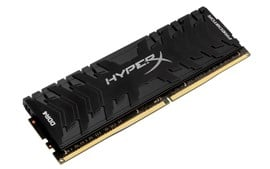 HyperX Predator 16GB Memory Module PC4-24000 3000MHz DDR4 *Open Box*