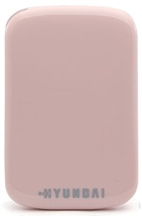 Hyundai H2S 128GB Mobile External Solid State External in Pink