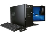 CCL Elite Hawk IV Gaming PC
