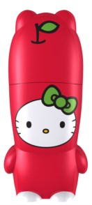 8GB PEN FLASH DRIVE USB HELLO KITTY APP