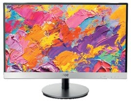 "AOC I2369VM 23"" Full HD LED IPS Monitor"