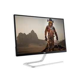 "AOC I2481FXH 23.8"" Full HD LED IPS Monitor"