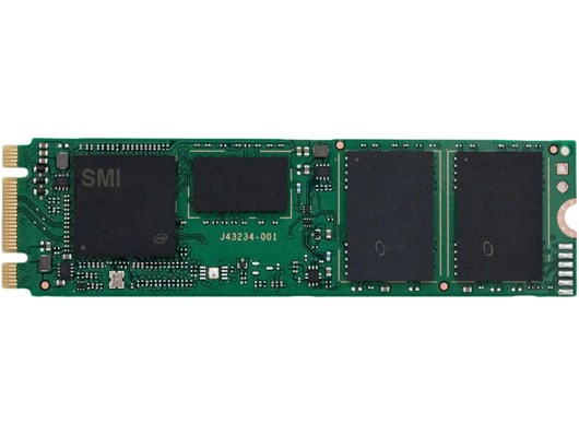 Intel SSD 545s Series 512GB M.2-2280 SATA III SSD