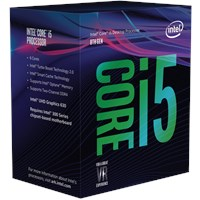 Intel Core i5 8400 2.8GHz Hexa Core LGA1151 CPU