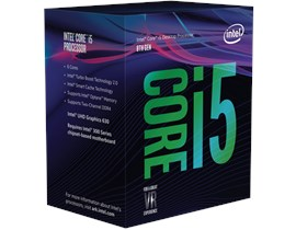 Intel Core i5 8500 3.0GHz Hexa Core CPU