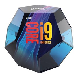 Intel Core i9 9900K 3.6GHz Octa Core CPU