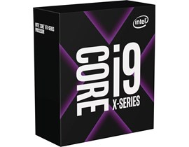 Intel Core i9 10900X 3.7GHz 10 Core CPU