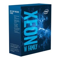 Intel Xeon W-2123 3.6GHz Quad Core LGA2066 CPU