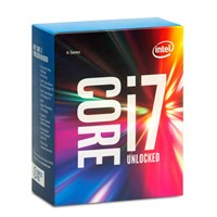 Intel Core i7 6850K 3.6GHz Hexa Core LGA2011-3 CPU
