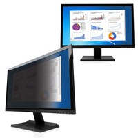 V7 23 inch Privacy Filter for Monitor - 16:9 Aspect Ratio