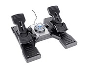 Saitek P235 Rudder and Brake Pedals