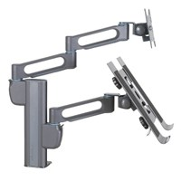 Kensington Column Mount Dual Monitor Arm