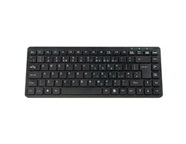 CiT KB-738 Premium Mini USB Keyboard