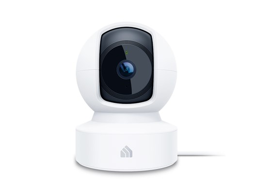 TP-Link Kasa KC110 Full HD WiFi Pan-Tilt Smart Home Camera