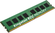 Kingston 4GB (1x4GB) Memory Module 1600 MHz DDR3L ECC 240-pin DIMM 1.35V
