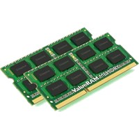 Kingston ValueRAM 16GB (2x8GB) 1600MHz DDR3 Memory Kit